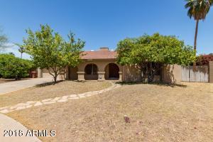 8684 E VIA DE LA GENTE Drive, Scottsdale, AZ 85258