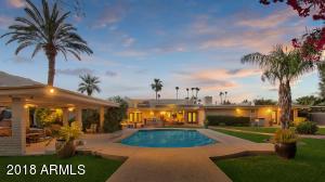 Property for sale at 6325 E Alta Hacienda Drive, Scottsdale,  Arizona 85251