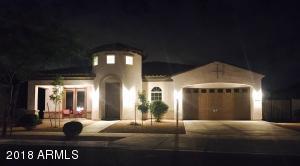 22166 E CHERRYWOOD Drive, Queen Creek, AZ 85142