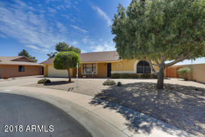 17803 N 137TH Drive, Sun City West, AZ 85375