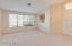 Formal Living/Dining Room Off Front Door Entry