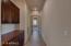 Wide Hallways!!