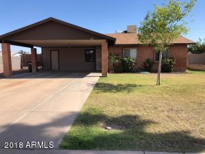 8825 W BROWN Street, Peoria, AZ 85345
