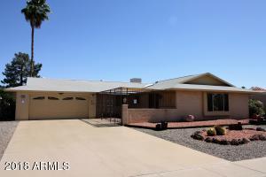 11050 W FARGO Drive, Sun City, AZ 85351
