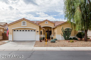 17975 W SAMMY Way, Surprise, AZ 85374
