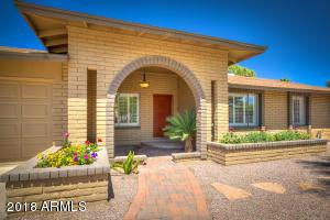 1462 E GRANDVIEW Street, Mesa, AZ 85203