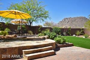 11565 E Cavedale Drive, Scottsdale, AZ 85262