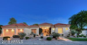 11741 E Arabian Park Drive, Scottsdale, AZ 85259