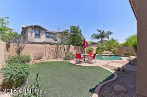 4254 E PARK Avenue, Gilbert, AZ 85234