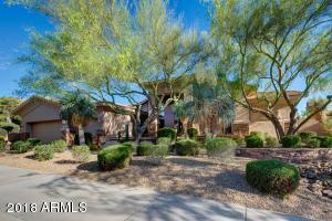 11023 E Acoma Drive, Scottsdale, AZ 85255