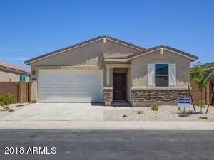 2287 S 236TH Drive, Buckeye, AZ 85326