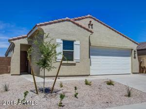 23710 W WHYMAN Avenue, Buckeye, AZ 85326