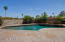 Are you ready to set up the grill and cool off in this gorgeous, refreshing pool. It can be yours this summer!