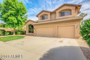 1387 E ERIE Street, Gilbert, AZ 85295