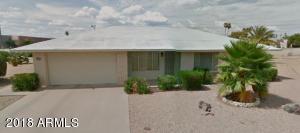 16833 N 107TH Drive, Sun City, AZ 85351