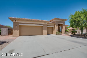 4820 S ROBINS Way, Chandler, AZ 85249