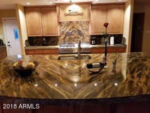 Kitchen - Great room