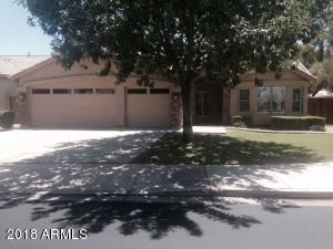 1391 W Bartlett Way, Chandler, AZ 85248