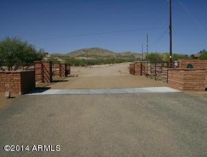 143XX W CENTER FIRE Road Lot 8, Kirkland, AZ 86332