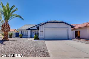 5265 E GLENCOVE Circle, Mesa, AZ 85205