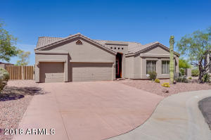 16406 E CRYSTAL POINT Drive, Fountain Hills, AZ 85268