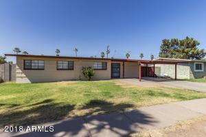 3808 W HAZELWOOD Street, Phoenix, AZ 85019