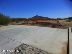 0 N Cox Road Lot 020 B, Casa Grande, AZ 85194