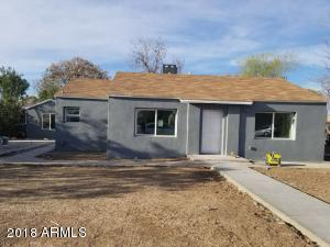 506 E EDISON Avenue, Buckeye, AZ 85326