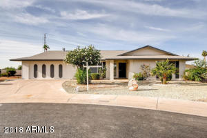 13039 W WILDWOOD Drive, Sun City West, AZ 85375