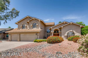 16014 N 53RD Street, Scottsdale, AZ 85254
