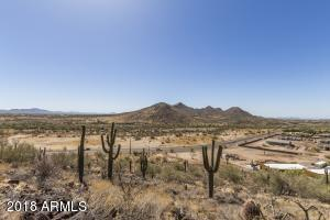 2.5 acre- W Maddock Road, -