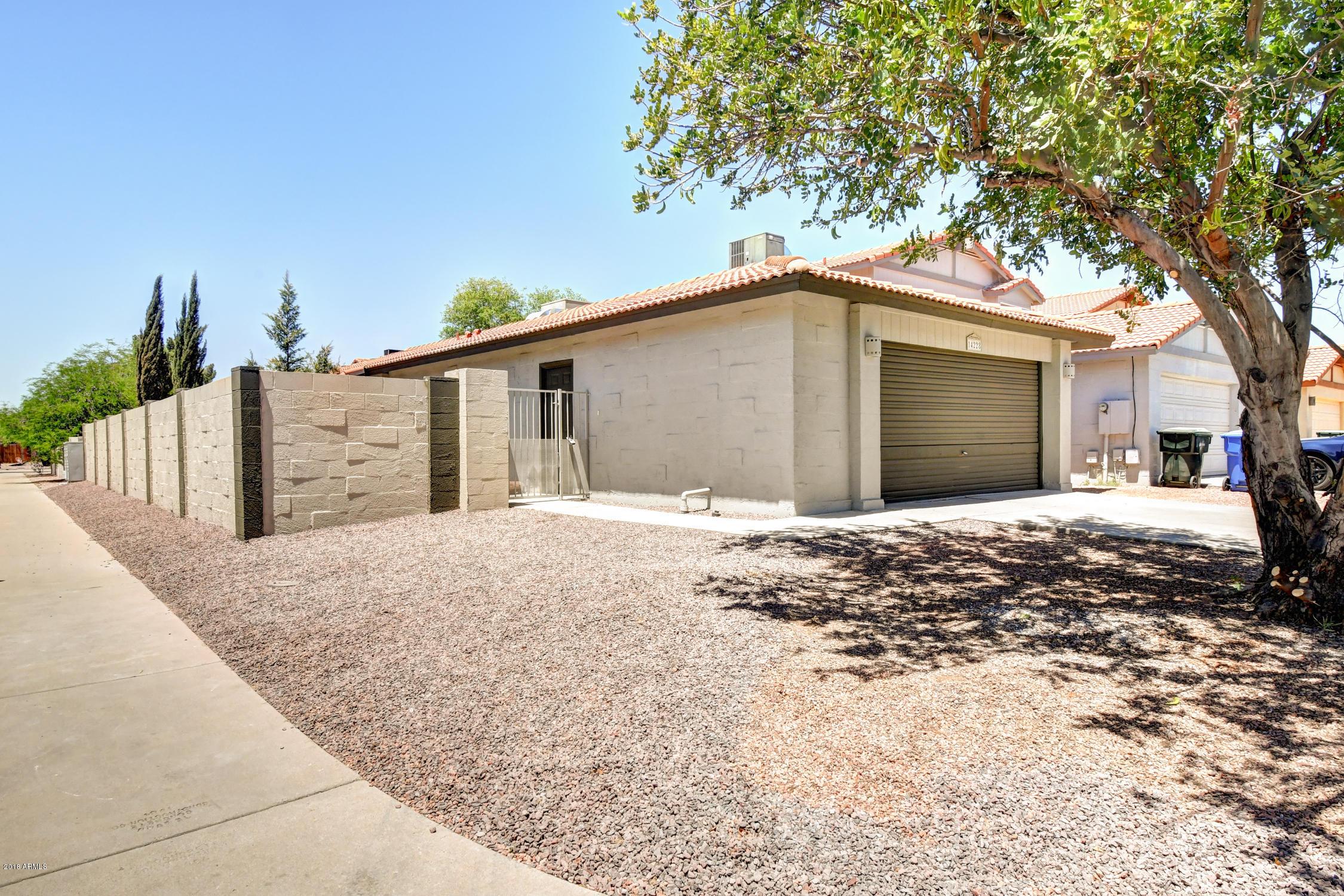 14228 N 49TH Drive Glendale AZ 85306