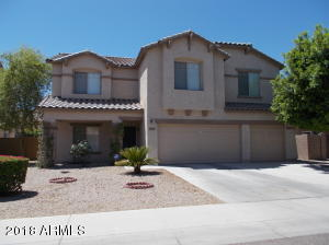 11871 W HADLEY Street, Avondale, AZ 85323