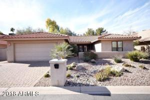 26206 S Buttonwood Drive, Sun Lakes, AZ 85248