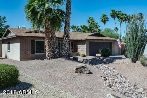 5323 E NISBET Road, Scottsdale, AZ 85254