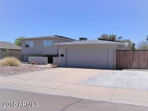 1813 E LA DONNA Drive, Tempe, AZ 85283