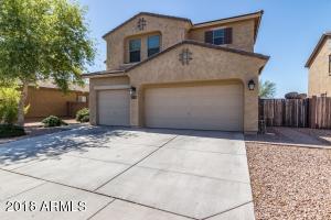 40571 W Parkhill Drive, Maricopa, AZ 85138