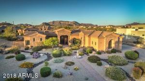 8324 E KNOLL Circle, Mesa, AZ 85207