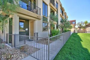 Property for sale at 4236 N 27th Street Unit: 37, Phoenix,  Arizona 85016