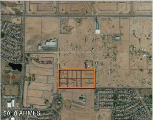 18885 N WHISKER Road, -, Maricopa, AZ 85138
