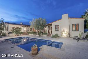 3427 E RANCHO Drive, Paradise Valley, AZ 85253