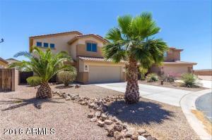 17375 N CARMEN Avenue, Maricopa, AZ 85139