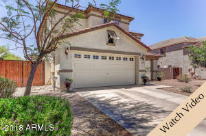 3985 E LOS ALTOS Drive