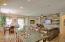 Kitchen, Great Room & Breakfast Room/Nook.