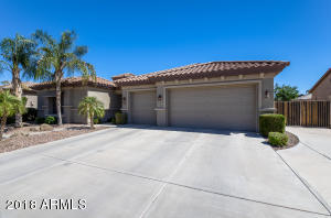 2822 E WINGED FOOT Drive, Chandler, AZ 85249