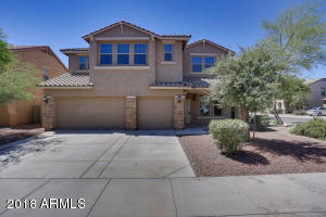 18259 W GOLDEN Lane, Waddell, AZ 85355