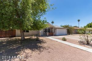 415 E FORDHAM Drive, Tempe, AZ 85283