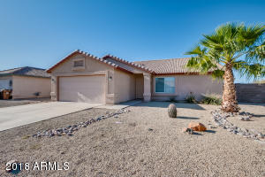1091 W 15TH Avenue, Apache Junction, AZ 85120