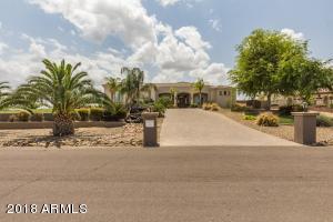 4701 W ELECTRA Lane, Glendale, AZ 85310