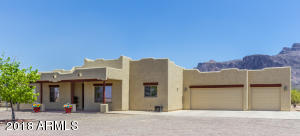 4337 E Scenic Street, Apache Junction, AZ 85119